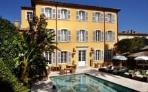 Pan Dei Palais Hotel St Tropez Travel