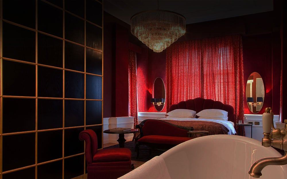 Provocateur Berlin Hotel Review Germany  Travel