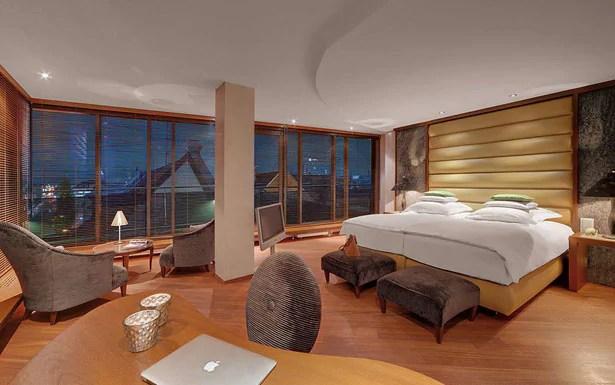 Anna Hotel Munich Review Travel