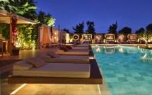 Margi Hotel Athens Greece