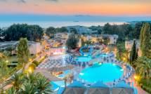 Sandy Beach Resort Corfu