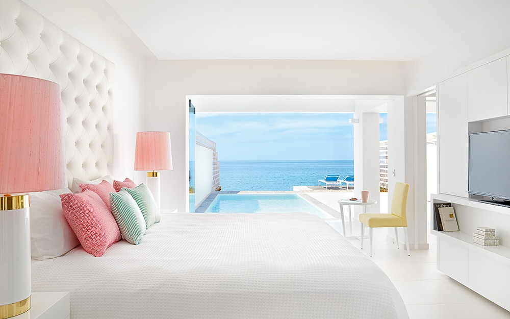 LUX ME White Palace Grecotel Luxury Resort Hotel Review