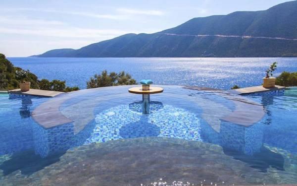 Best hotels in Lefkada Telegraph Travel