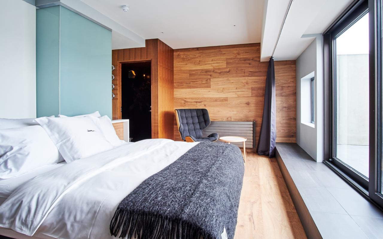 ION Is this the hippest design hotel in Reykjavik  Telegraph Travel