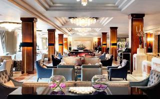 Hotels dublin