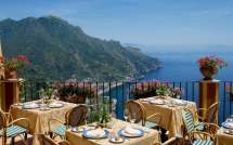 Hotel Palumbo Ravello Amalfi Coast Travel