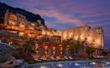 Luxury Hotels Amalfi Coast Italy