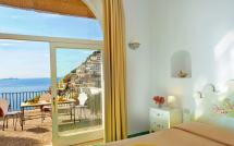 Villa Rosa Hotel Positano Amalfi Coast Travel