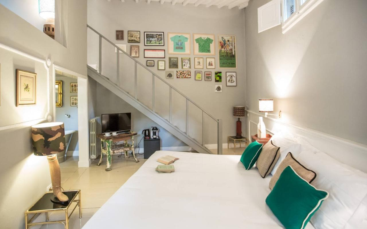 The best boutique hotels in Florence  Telegraph Travel