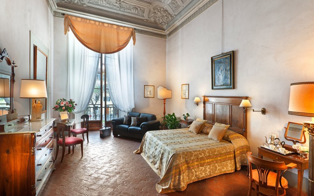 Top 10 The Best B Bs In Florence Telegraph Travel