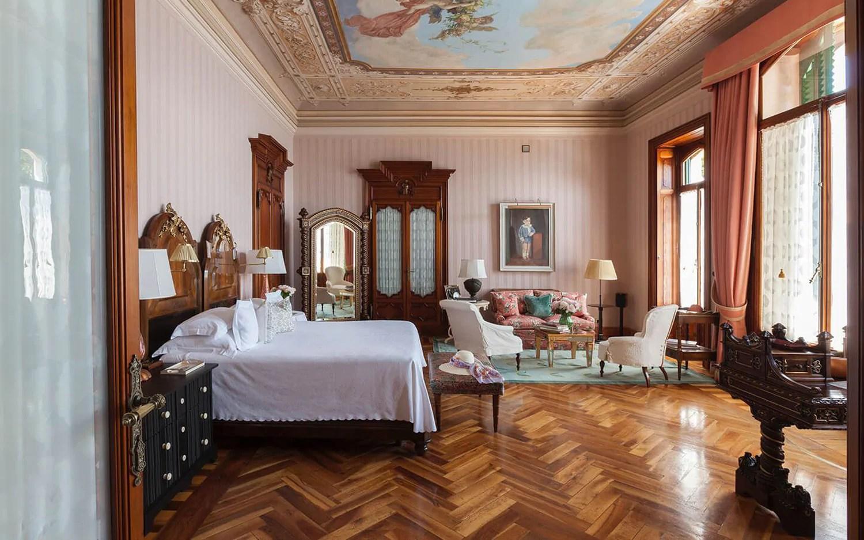 Best Lake Garda Hotels Telegraph Travel