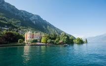 Grand Hotel Villa Feltrinelli Lake Garda Italy