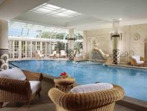 Rome Hotels With Spas Telegraph Travel