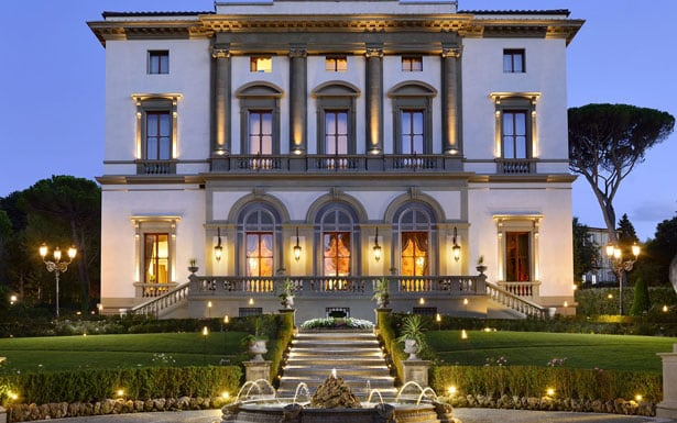 Best Hotels In Tuscany Telegraph Travel