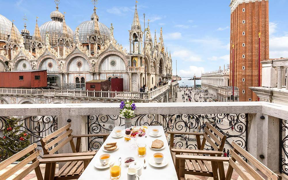 How A Venice Apartment Stay Turned Me From Spectator To