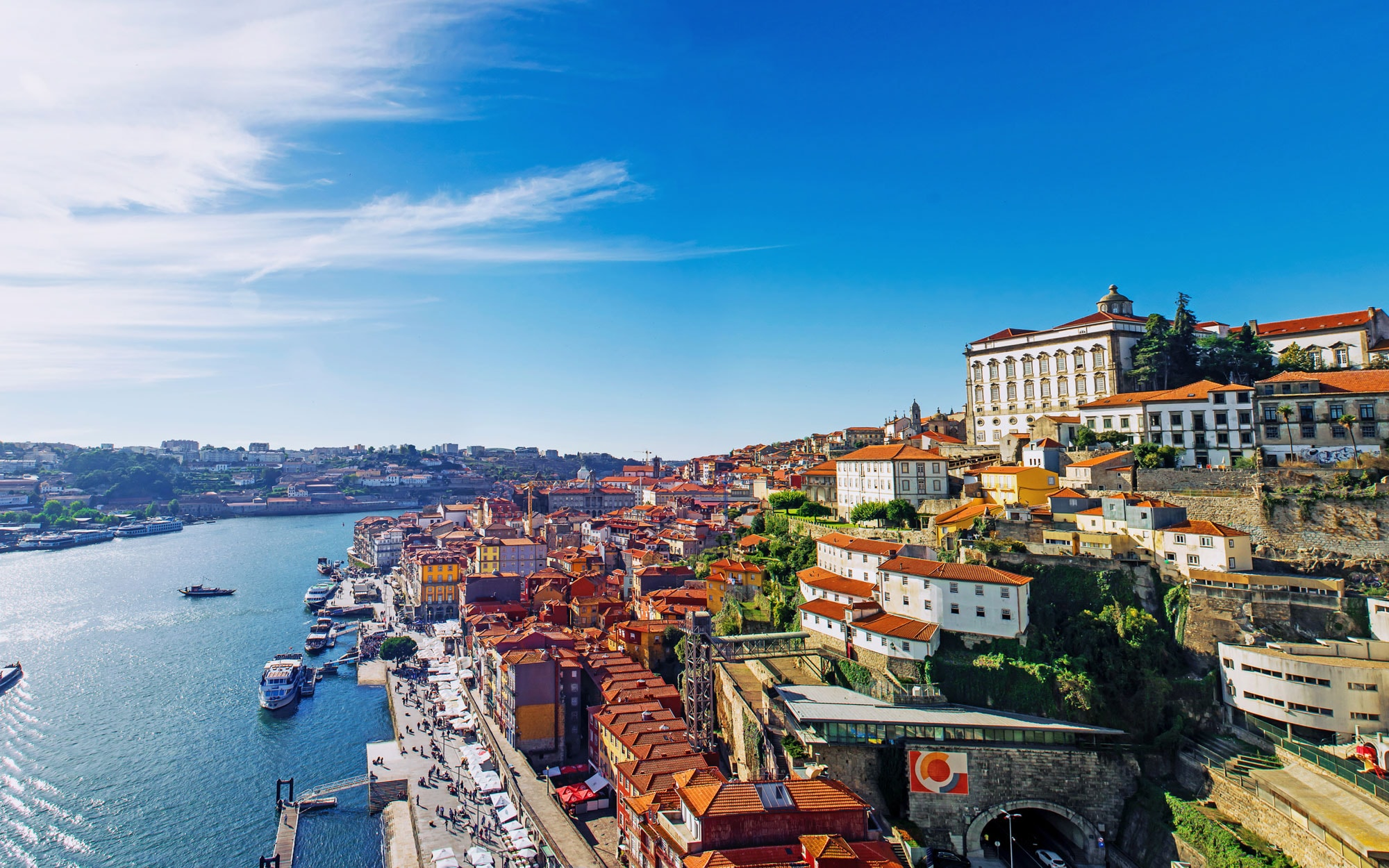 Where To Stay And What To Do In Porto Telegraph Travel