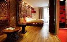 Hotels In Bilbao Telegraph Travel