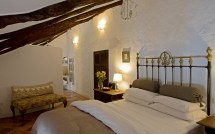 Hotels In Andalusia Telegraph Travel