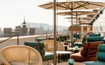 Motel Barcelona-ciutadella Hotel Spain