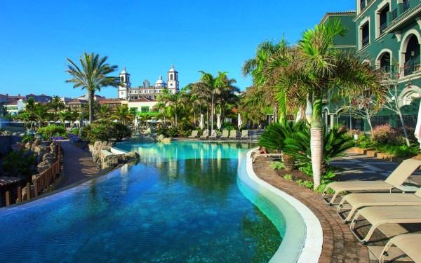 Lopesan Villa del Conde Hotel Review Gran Canaria Travel