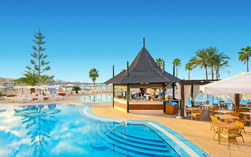 The best allinclusive Tenerife hotels  Telegraph Travel