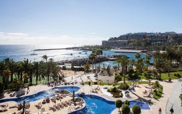 Best hotels in Gran Canaria Telegraph Travel