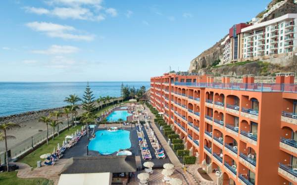 The best allinclusive hotels in Gran Canaria Telegraph