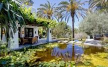 Atzar Hotel Ibiza Spain Telegraph Travel