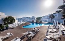Barcel Portinatx Hotel Ibiza Spain Telegraph