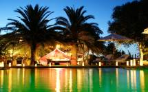Es Cucons Ibiza Hotel Spain Travel
