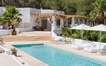 Pure House Ibiza Hotel Travel