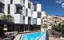 Sir Joan Hotel Ibiza Town Spain Telegraph Travel
