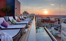 Hotel Indigo Madrid - Gran Spain Travel