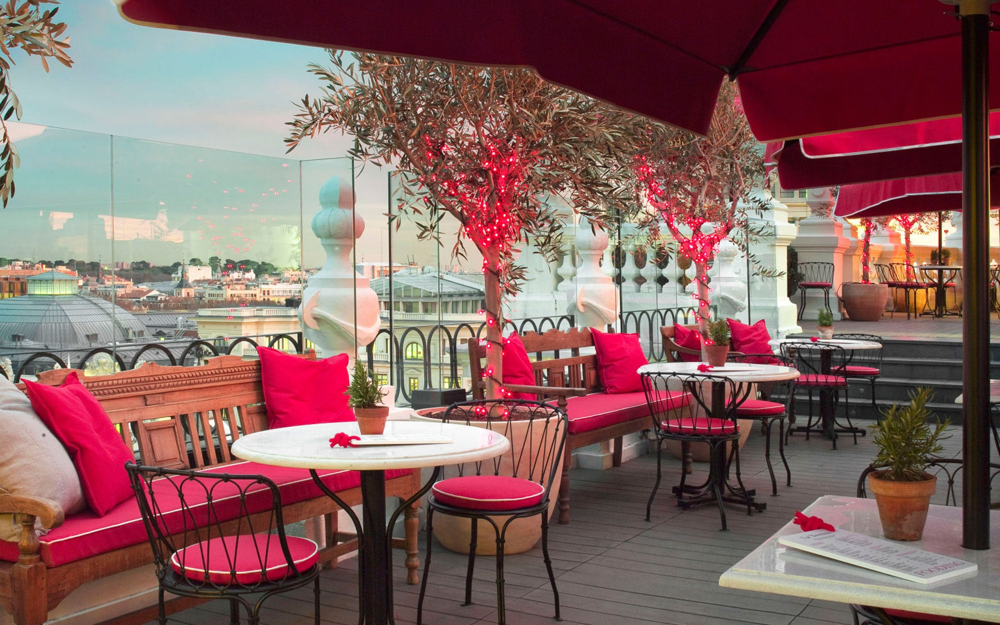 Top 10 the best boutique hotels in Madrid  Telegraph Travel