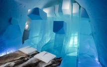 Icehotel Jukkasjrvi Sweden Travel