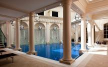 Gainsborough Bath Spa Hotel Travel