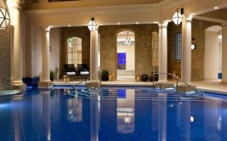 The Gainsborough Bath Spa, Bath, UK