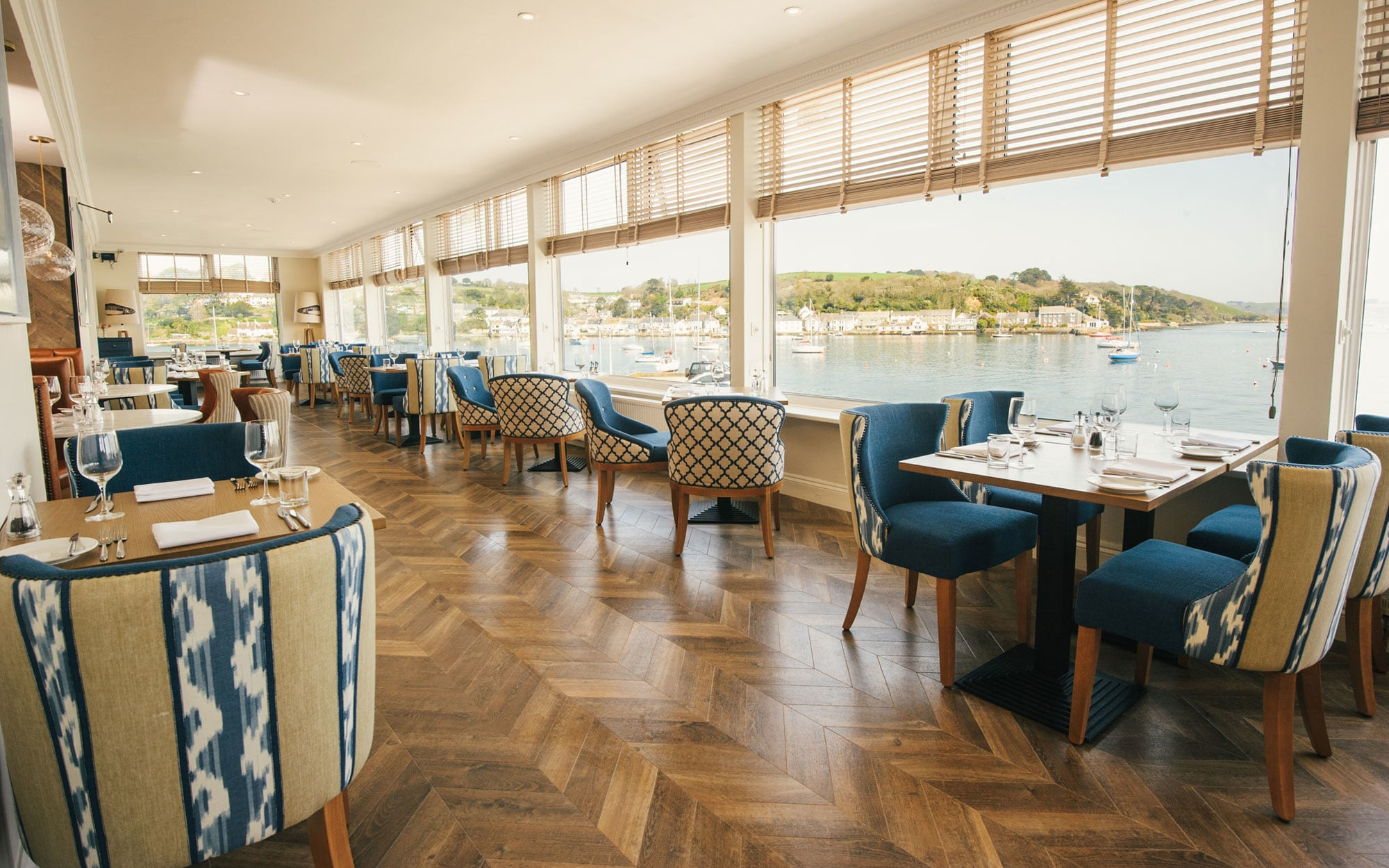 Best Hotels In Falmouth Telegraph Travel