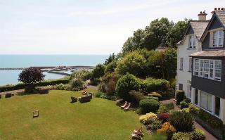 Alexandra Hotel, Lyme Regis, Dorset