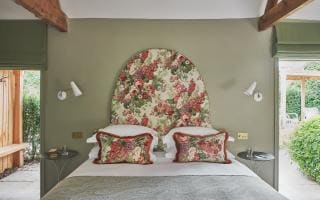 Thyme hotel, Gloucestershire