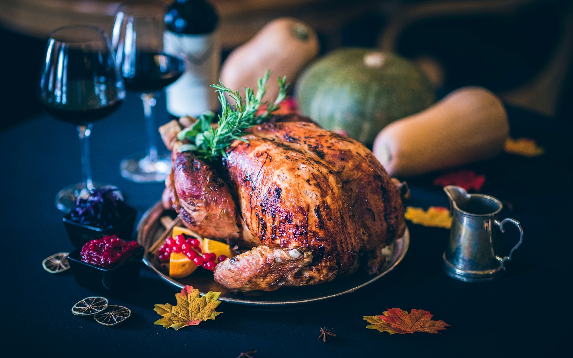 The Best London Hotels To Celebrate Thanksgiving Telegraph