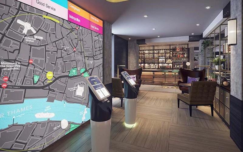 Hub By Premier Inn London King S Cross Hotel Review London