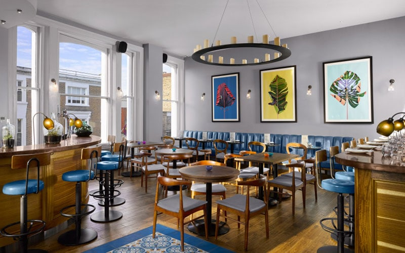 Best Hotels In Notting Hill Telegraph Travel