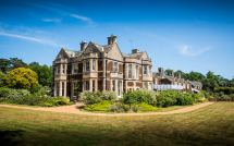 Sandringham House Norfolk United Kingdom