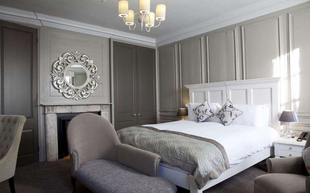 Best Hotels In Oxford Telegraph Travel