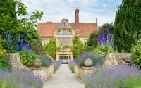 Le Manoir aux Quat'Saisons Hotel Review, Oxfordshire