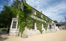 Beckford Arms Hotel Wiltshire Travel