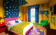 Cbeebies Land Hotel Alton Towers Staffordshire
