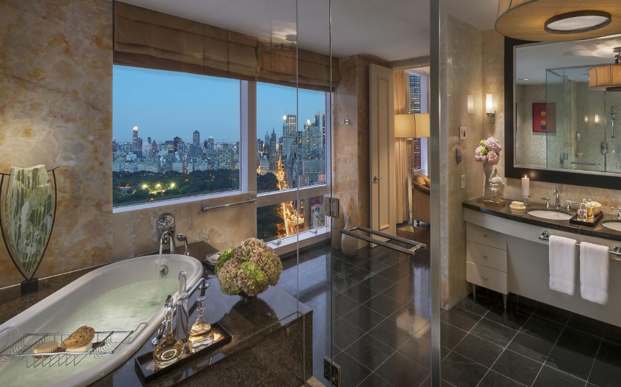 Top 10 the best romantic New York hotels  Telegraph Travel