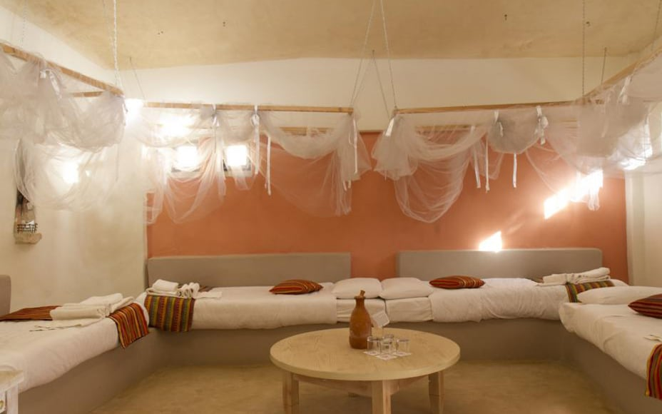 Feynan Ecolodge hotel review Jordan  Travel